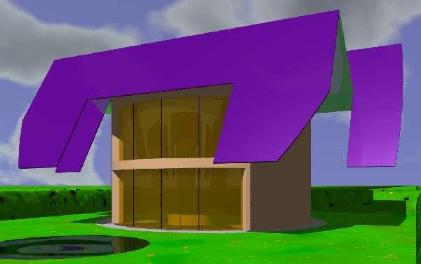 h user der zukunft im solarzeitalter. Black Bedroom Furniture Sets. Home Design Ideas