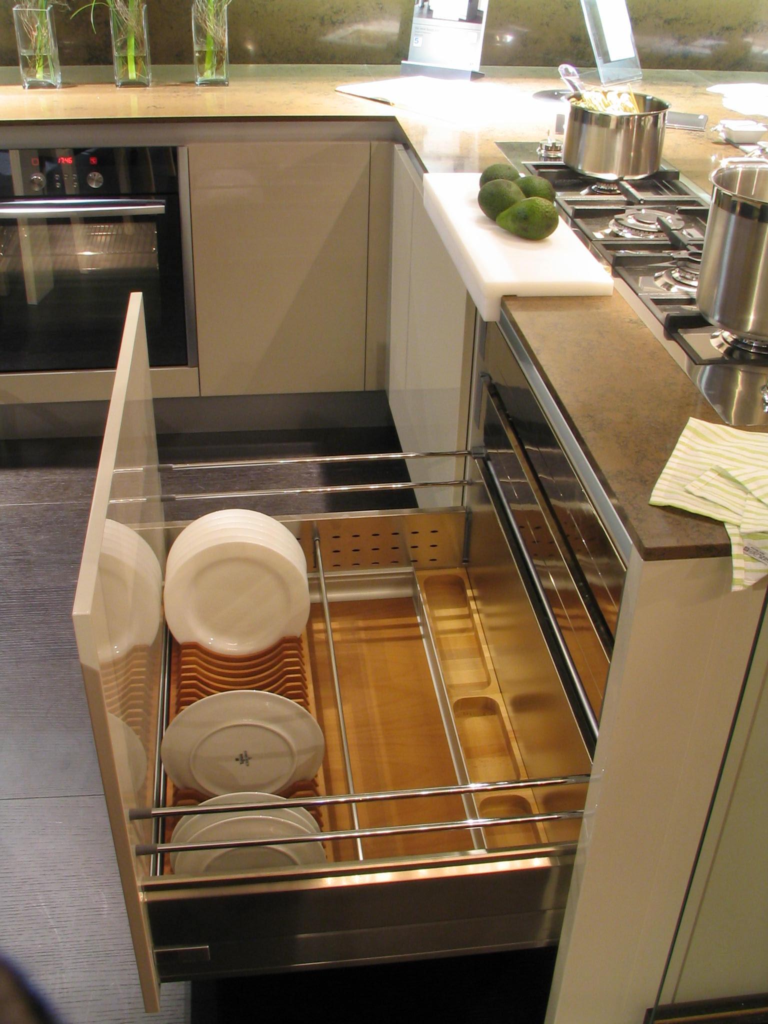 Schubladen für küchenschränke  pino küche schublade ~ Logisting.com = Varie Forme di Mobili Idea ...