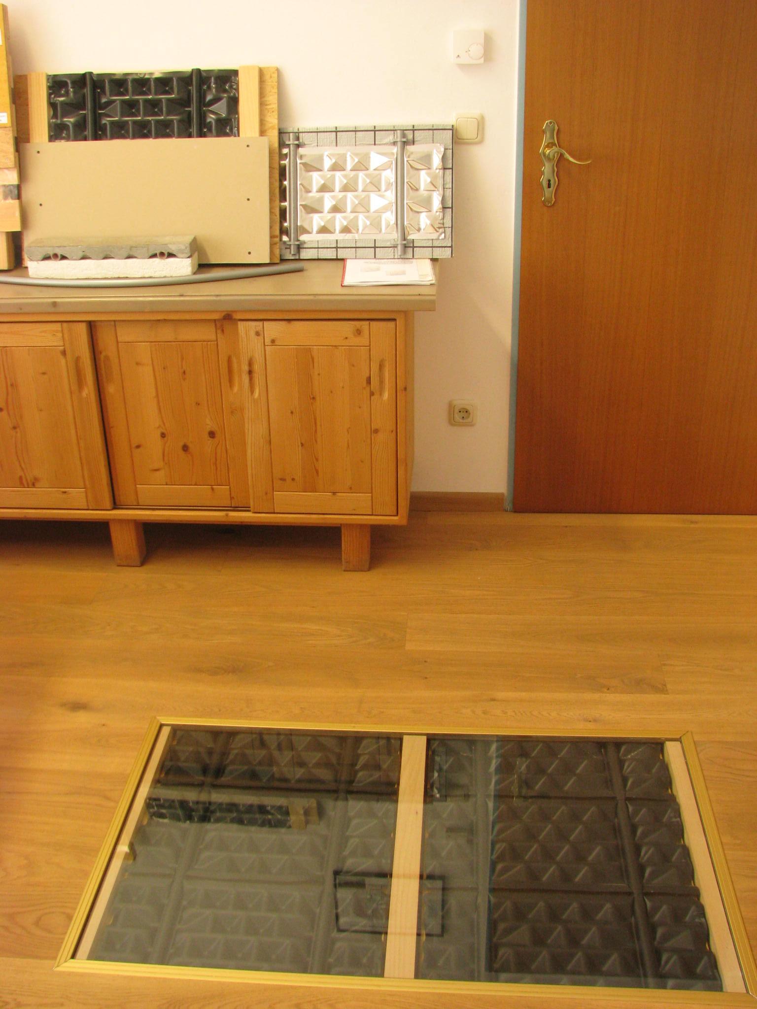 klimatisierung ber den boden. Black Bedroom Furniture Sets. Home Design Ideas