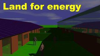 Solares Bauland - Strom als Pacht